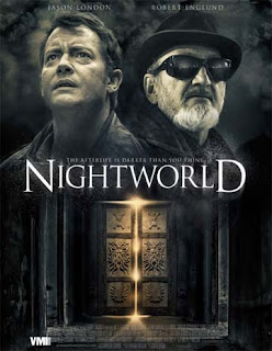 Download Nightworld (2017) Subtitle Indonesia