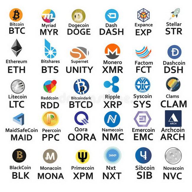 Tinuku Mata Uang Crypto Adalah Moneter Masa Depan
