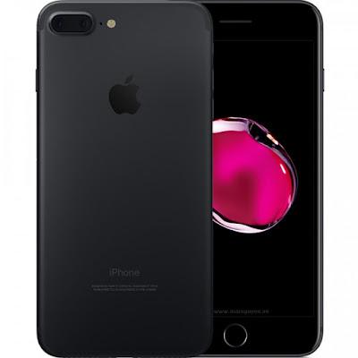 Điện thoại iPhone 7 Plus chính hãng