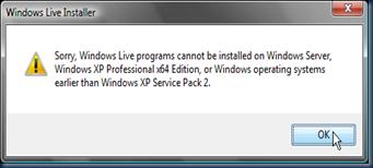 Knight-time Ramblings: Using Windows Server 2008 as a Desktop OS