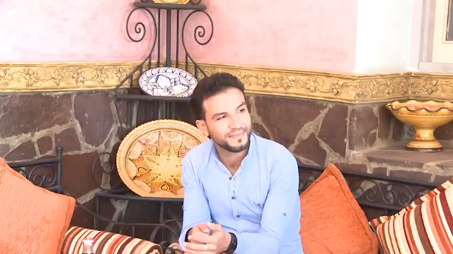 جديد 2020 فيديو كليب للفنان الصاعد جمال انير بعنوان زين زود اوكان اجديك