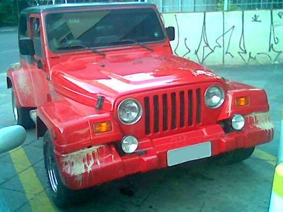Owner Type Jeep Wrangler - Page 6