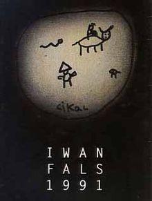 iwan fals album cikal