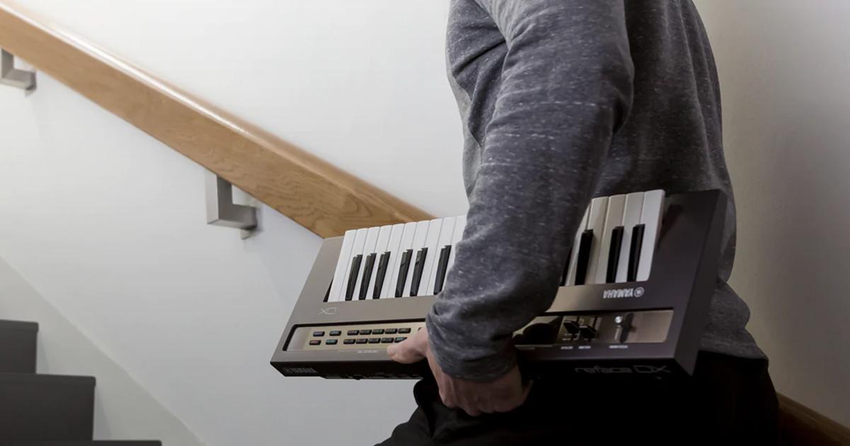 mua đàn organ cũ giá rẻ thành phố hochiminh