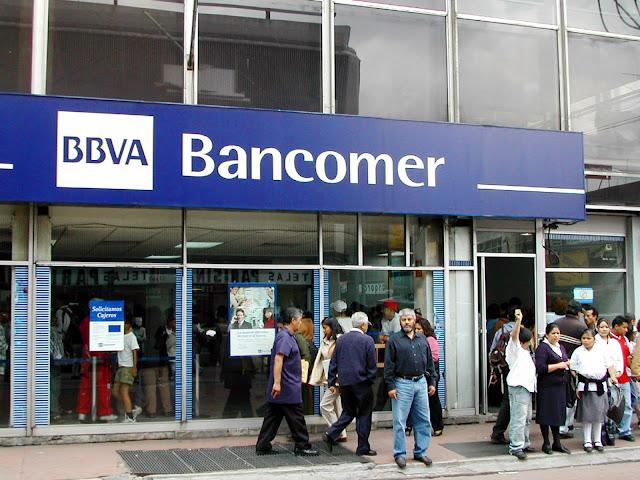 Asaltan a familia tras retirar 800 mil pesos de Bancomer; rateros sabían cuánto DINERO retiraron