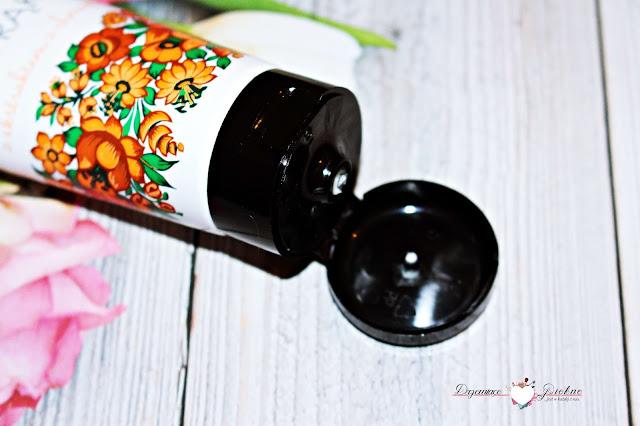 Sylveco Vianek Odżywczy krem do rąk z ekstraktem z chmielu