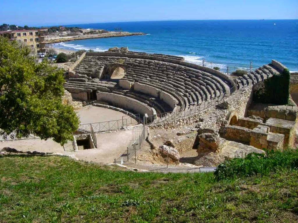 Tarragona and the Roman Empire