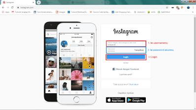 Cara Menghapus Akun Instagram Permanen 4