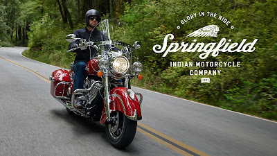 2016 Indian Springfield picture