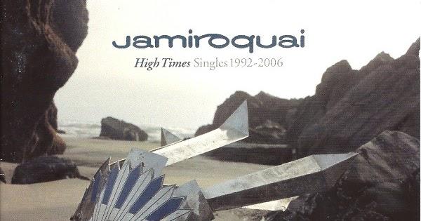 Sucessos De Sempre Jamiroquai High Times Singles 1992