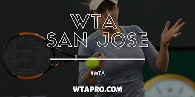 WTA SAN JOSE 2019 PRO TENNIS TRADING TIPS