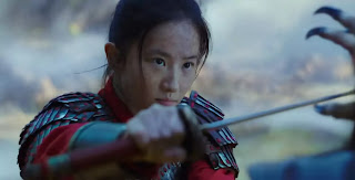 Disney Mulan 2020 - Download Full Movie In Dual Audio