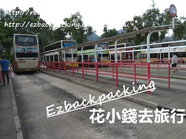 西貢交通:西貢巴士總站 + 點去