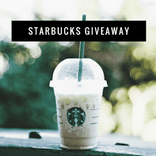 Enter the Starbucks $200 Gift Card Giveaway. Ends 3/23