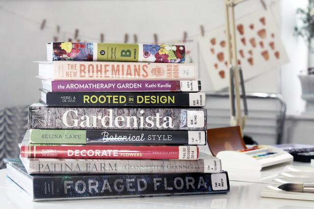 books, gardening, flowers, Anne Butera, My Giant Strawberry