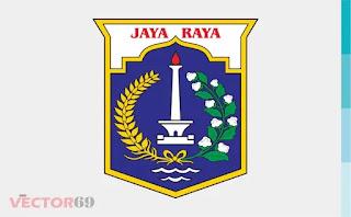 Logo Provinsi DKI Jakarta - Download Vector File SVG (Scalable Vector Graphics)