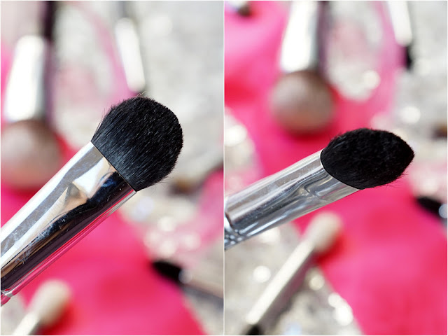 Sigma E50 Brush