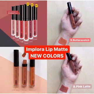 Lipstik Implora