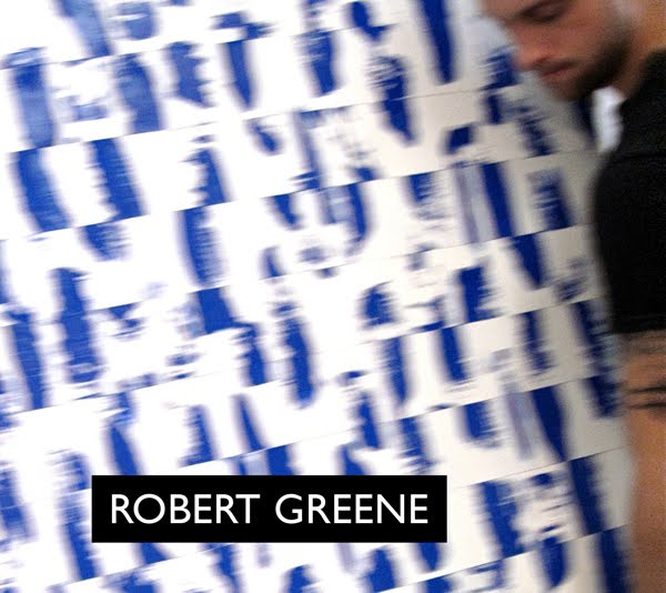 Robert Greene at the Robert Miller Gallery