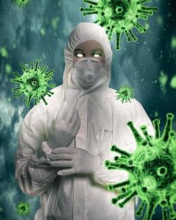 Coronavirus Vaccine Becomes Available: