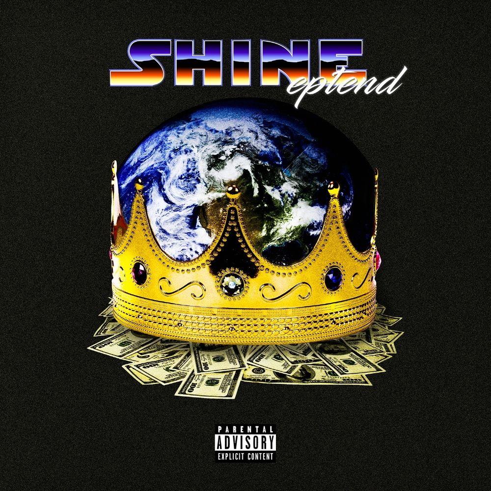 EPTEND – Shine – Single