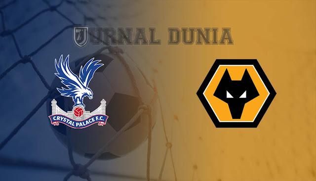 Prediksi Crystal Palace vs Wolverhampton Wanderers, Sabtu 30 Januari 2021 Pukul 22.00 WIB @ Mola TV