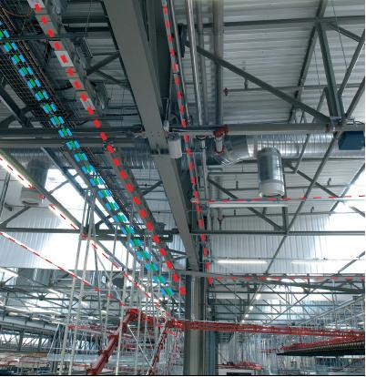 Industrial Wiring Diagrams Specific Electrical Design Requirements For Industrial