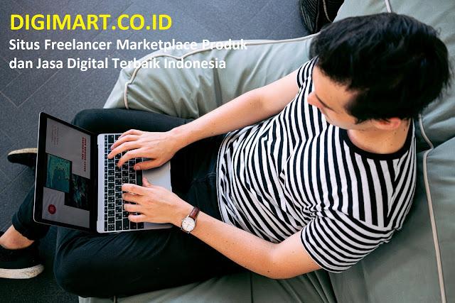 Digimart.co.id : Situs Freelancer Terbaik Di Indonesia