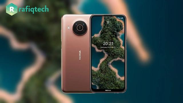 تنزيل خلفيات الرسمية لهاتف نوكيا اكس 20 Nokia الاصلية بجة عالية الدقة