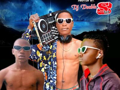 DJ Double Star ~ Focus Mixtape