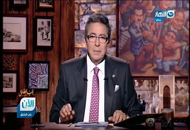 برنامج باب الخلق 9/2/2018 سعد و طاهر فى باب الخلق 9/2