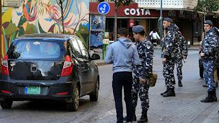 Hallan muerta a una diplomática británica en el Líbano