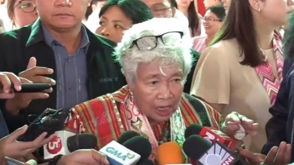 """Dramatic"": Briones slams teachers who turned restrooms into faculty rooms"