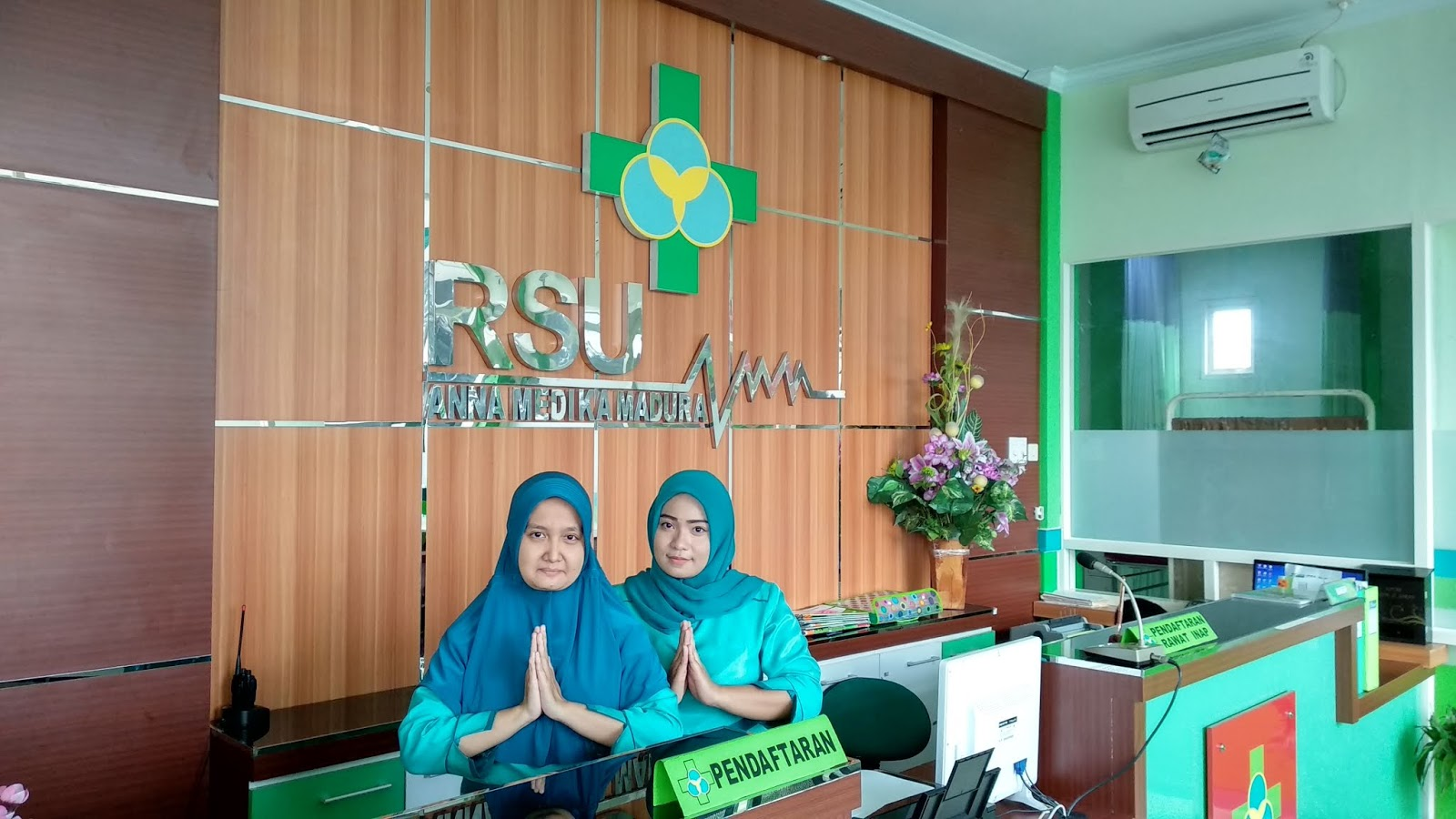 63 Gambar Rumah Sakit Anna Medika Terbaik