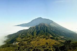 मेरु पर्वत कहां है - meru parvat in hindi