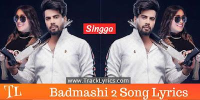 badmashi-2-lyrics-afsana-khan