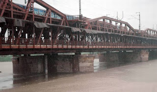 trafik-restore-on-old-yamuna-bridge
