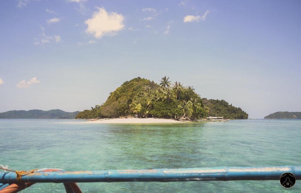 Порт Бартон - на Филиппинах