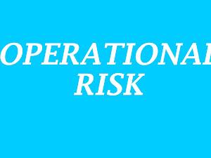Course Gratis : Operational Risk and its management - Dalam Belajar