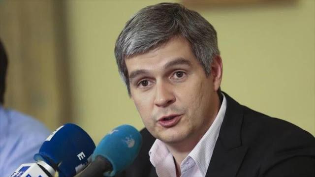 Argentina rechaza posibilidad del regreso de Venezuela al Mercosur