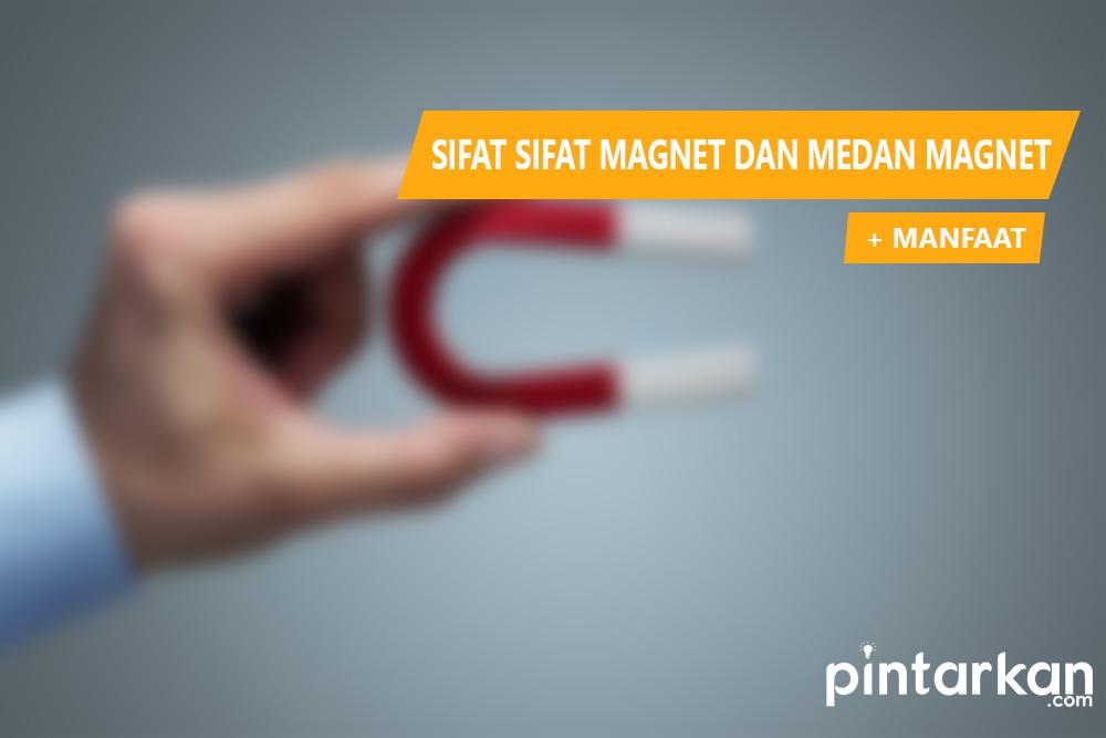 Sifat Sifat Magnet dan Medan Magnet