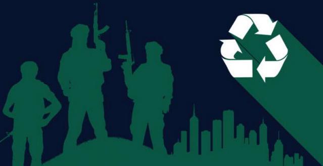 Οικολογική τρομοκρατία εν όψει: Ποινικά κολάσιμα τα πλαστικά καλαμάκια! (ΒΙΝΤΕΟ)