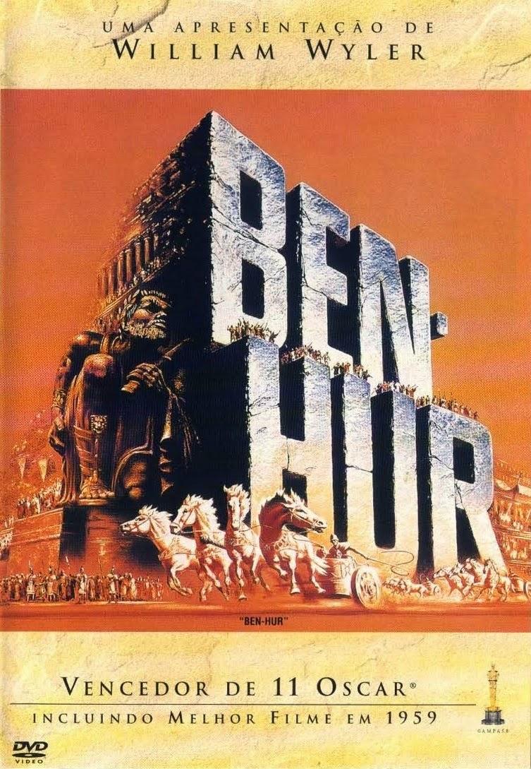 Ben-Hur – Legendado (1959)