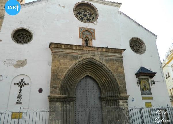 La archidiócesis de Sevilla estudia interrumpir obras en marcha y aplazar otras que estaban programadas