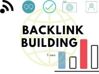 backlink building  | بناء الروابط الخلفيه