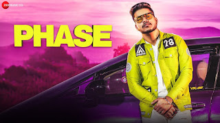 Phase Song Lyrics Hindi by The Deepanshu Mathur