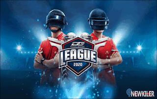 Dunia Game League 2020