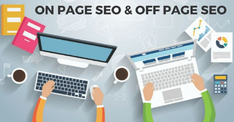 Bootstrap Business: A Guide To Off-Page And On-Page SEO