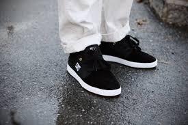 Model Sepatu DC kekinian