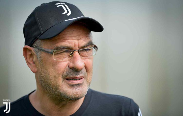 Sarri propušta prva dva kola Serie A za sezonu 2019/20